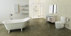 7 mẫu phụ kiện Caesar nhất định phải có trong nhà vệ sinh hiện đại