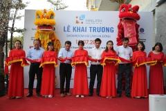 Showroom Hải Linh Hà Đông chính thức đi vào hoạt động