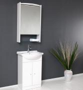 Lựa chọn kiểu bồn rửa mặt nhỏ cho nhà tắm hẹp