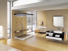 Lựa chọn bồn tắm đứng hay bồn tắm nằm Caesar?