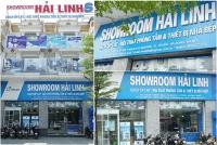 Review không gian mua sắm đẳng cấp tại hệ thống showroom Hải Linh