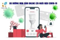 Hải Linh - dẫn đầu xu hướng mua sắm trực tuyến thời hậu Covid-19
