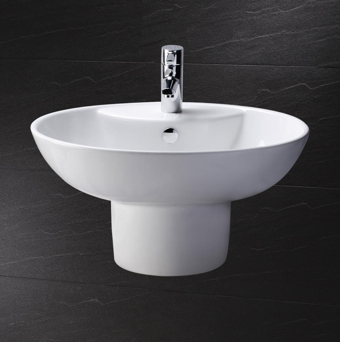 Chậu rửa Caesar LF5234