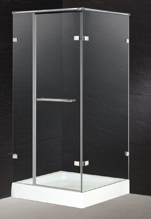 Cửa tắm đứng Caesar SD4320AT-RI