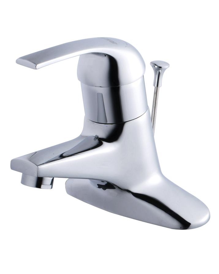 Vòi lavabo nóng lạnh Caesar BT312C