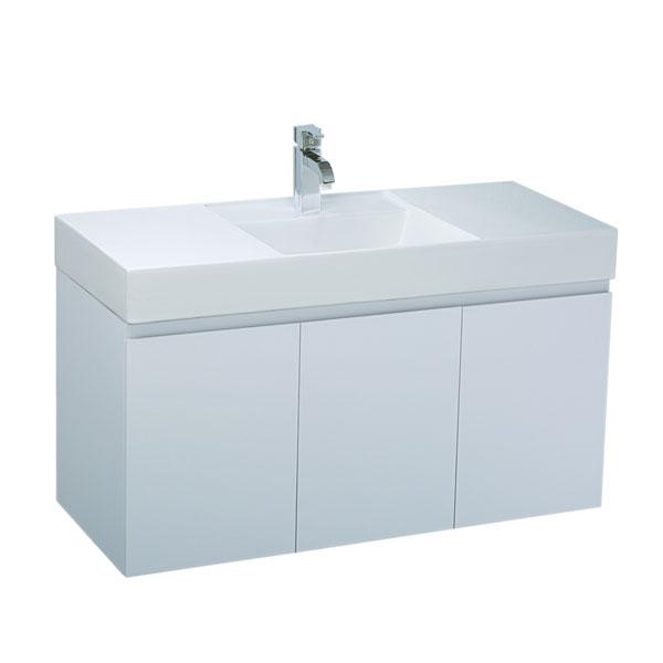 Bộ tủ chậu Caesar LF5388+EH0120V