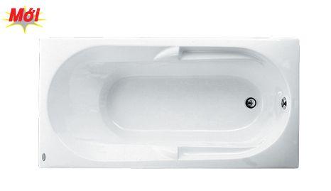 Bồn tắm nằm Caesar AT0250