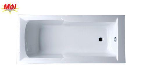 Bồn tắm nằm Caesar AT0550