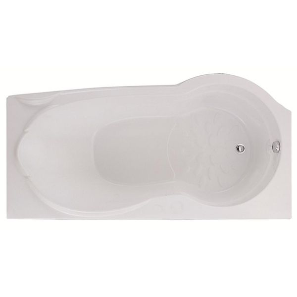 Bồn tắm Caesar không chân không yếm AT3180AL/R