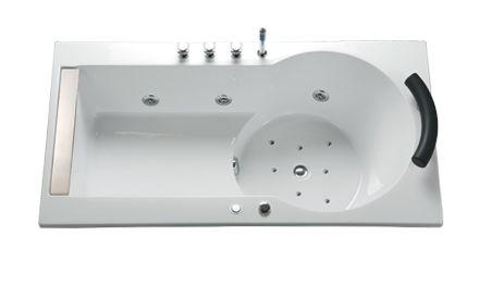 Bồn tắm massage Caesar MT221SAL(R)