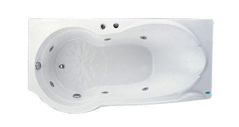 Bồn tắm massage Caesar MT3180L