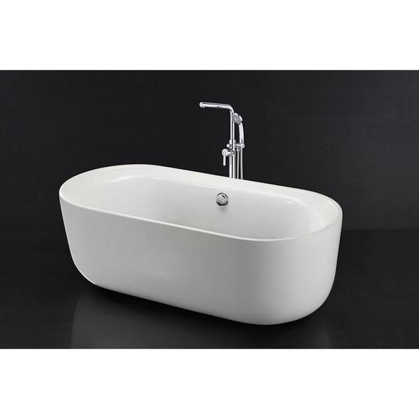 Bồn tắm massage Caesar AT0770