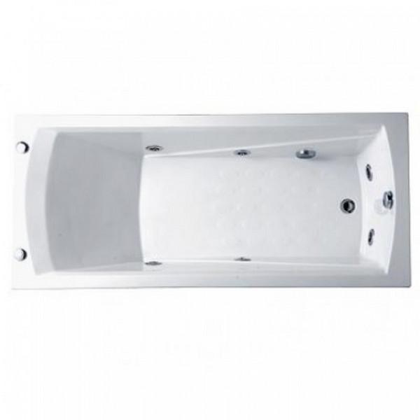 Bồn tắm massage Caesar MT0670