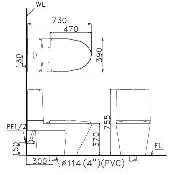 Thông số kỹ thuật 2
