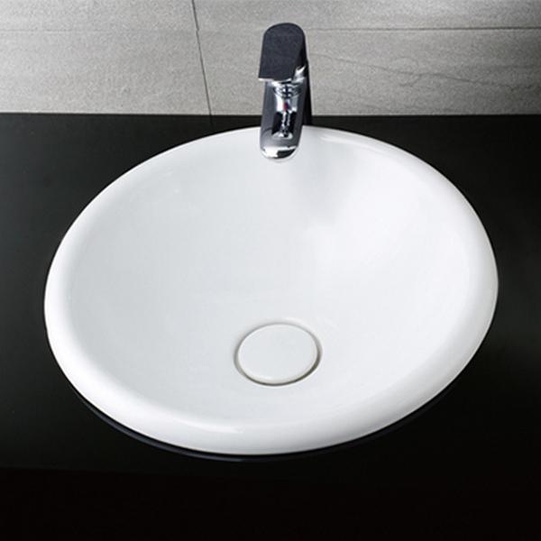 Chậu rửa dương bàn Caesar LF5016
