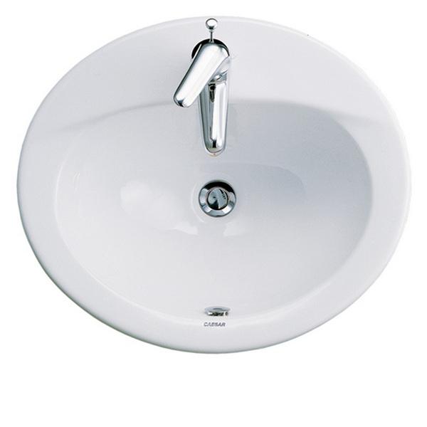 Chậu rửa dương bàn Caesar LF5038