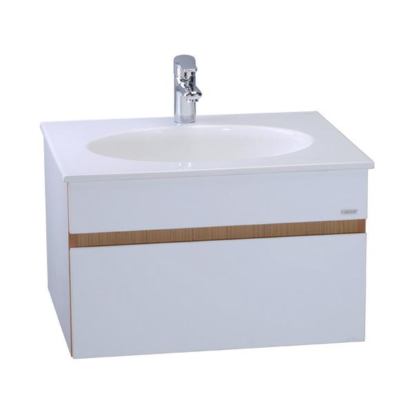 Chậu rửa + Tủ Treo - LF5024 + EH660V