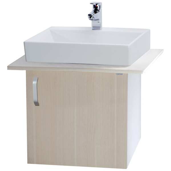 Chậu rửa+Tủ Treo LF5253 + FB001A + EH445V