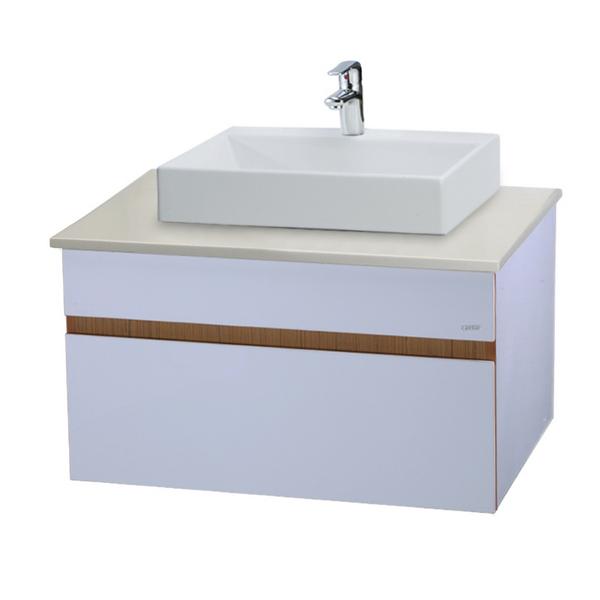 Chậu rửa + Tủ Treo LF5253 + FB005A + EH675V