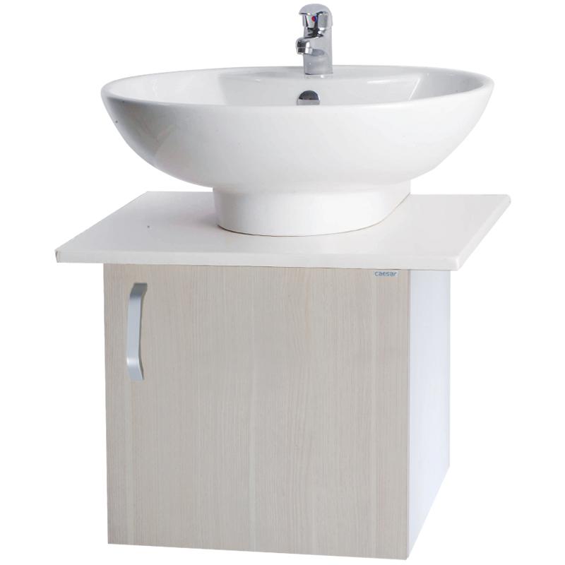 Chậu rửa +Tủ Treo LF5224 + FB001A + EH660V
