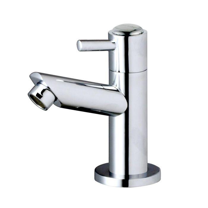 Vòi lavabo nước lạnh Caesar B040C