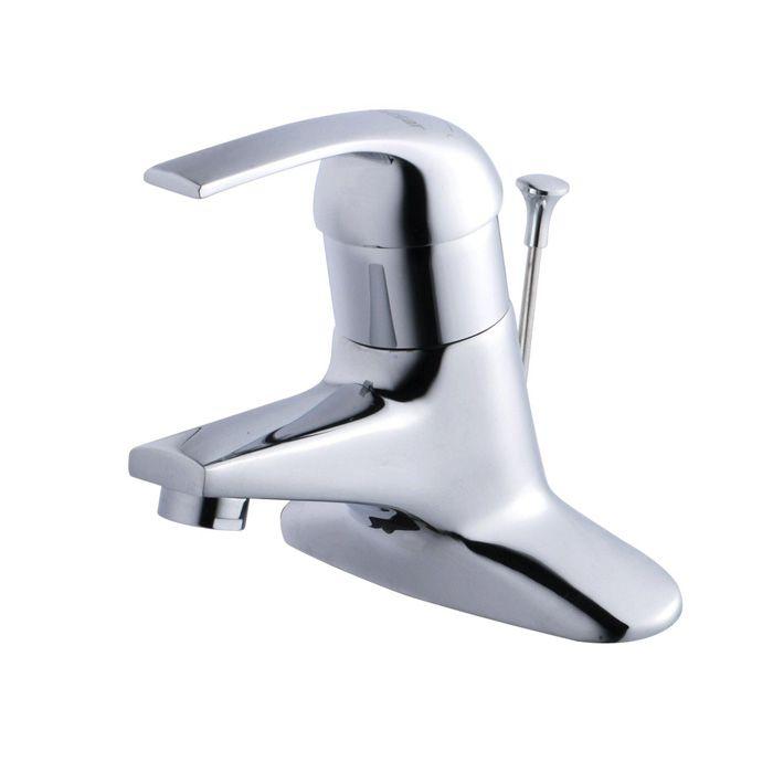 Vòi lavabo nóng lạnh Caesar B312C