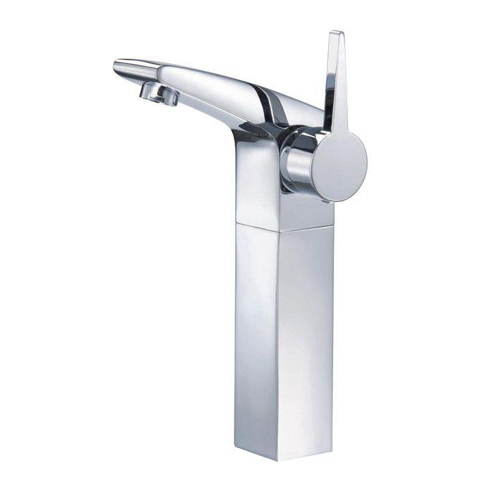 Vòi rửa lavabo nóng lạnh Caesar B481C
