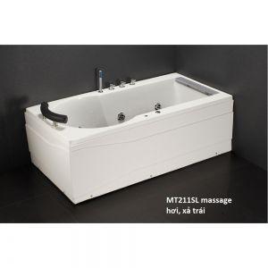 Bồn tắm massage Caesar MT211SL/R