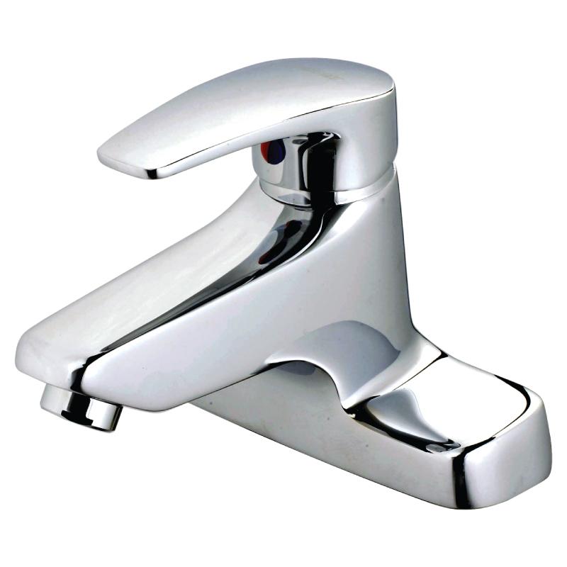 Vòi lavabo nóng lạnh B402CP