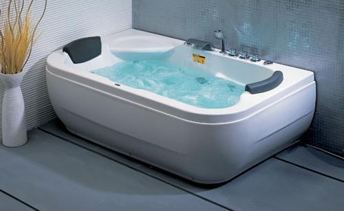 Bồn tắm massage Casaer